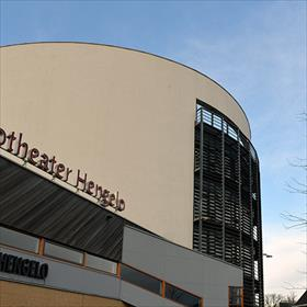 Rabotheater Hengelo