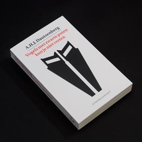 Herman van Bostelen voor Contact - A.H.J. Dautzenberg, `Vogels met zwarte poten kun je niet vreten`