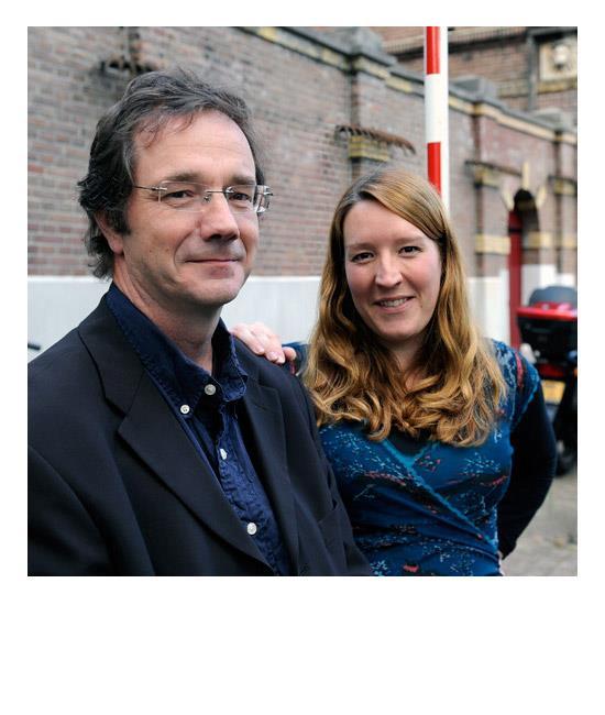 15 september 2011 - Opening Letterenhuis, Amsterdam