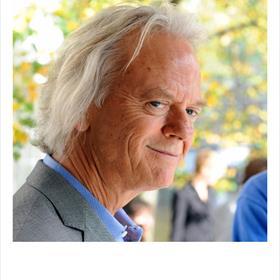 Peter Bergsma (directeur Vertalershuis).