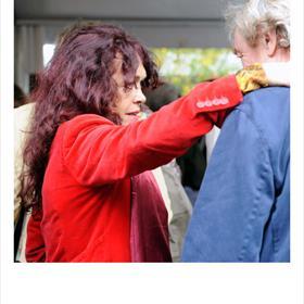 Ton sur ton: Rosita Steenbeek (auteur), Midas Dekkers.