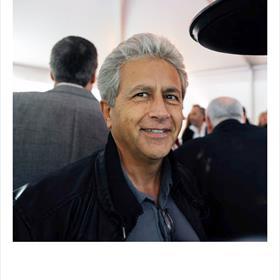 Ibrahim Selman (auteur, filmmaker).