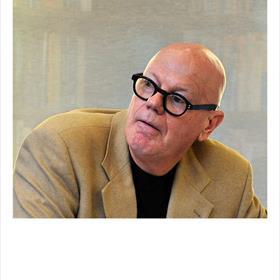 Joop Boezeman (uitgever A.W. Bruna) 'Ik heb nooit, maar dan ook nooit last gehad van druk van directies ... en ook bij mij komt de ramsjboer 2x per jaar langs.'