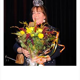 MET OF ZONDER tasje?-service van Regina Zonneveld (medewerker uitgeverij De Brouwerij).