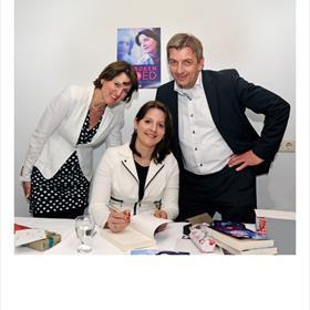HOUEN ZO Lisa Hilders enhaar ouders José en Frans.