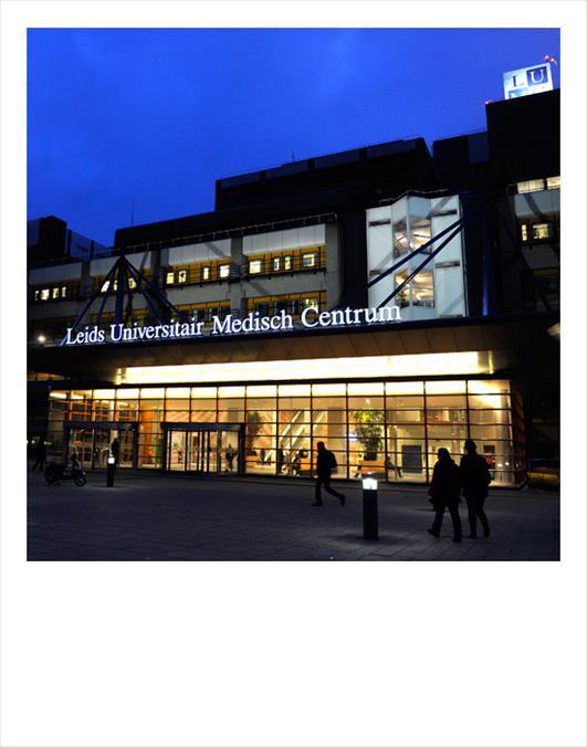 14 maart 2012 - Boekpresentatie 'Gebroken bloed' - Leiden
