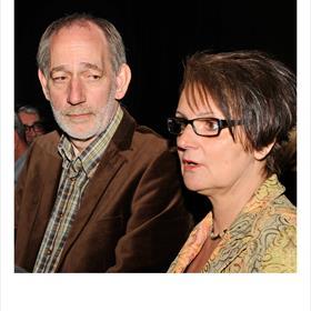 Adriaan van IJperen (auteur),Henriette Faas(uitgeefster De Brouwerij   Brainbooks).