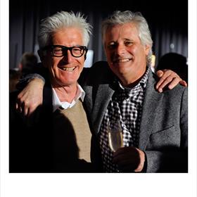 HANS & PIM - Hans Kemmink (ontwerper),Pim Thomassen (photographers agent).