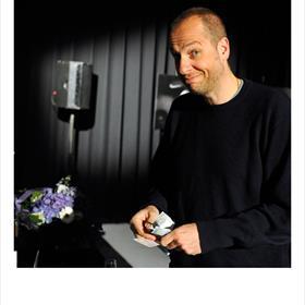 Marc de Groot (modefotograaf).