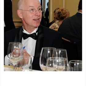 Jaap van Straalen (boekhandelaar, bestuurslid Stichting Literatuur Prijs).