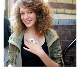 Victoria Broens (pr & promotie)