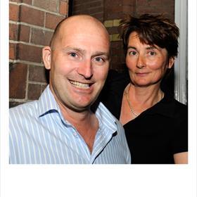 Af en toe kom je jezelf tegen. Maar met Mark Schalekamp ('de parvenu') is Hannie van Herk ('de fotograaf') in goed gezelschap.