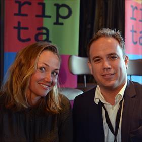 Lidy van Kleef (campagnemedewerker en communicatie),Gijs Schunselaar (adjunct-directeur, Stichting CPNB)