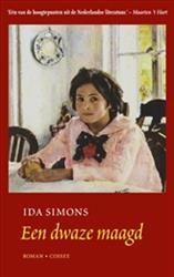 Doorlezen of niet? De dwaze maagd van Ida Simons (Cossee)