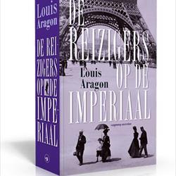 Doorlezen of niet? De reizigers op de imperiaal van Louis Aragon (Van Gennep)