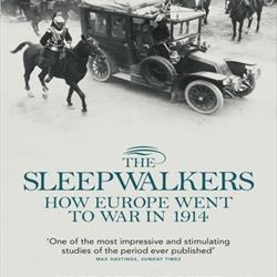 Doorlezen of niet? The sleepwalkers van Christopher Clark (Penguin Books)