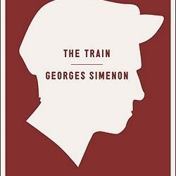 Doorlezen of niet? The train van Georges Simenon (Melville House Publishing)