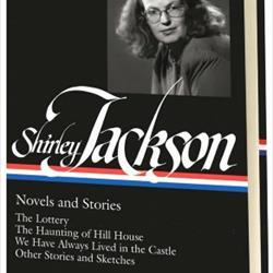 Doorlezen of niet? Novels and stories van Shirley Jackson (Library of America)