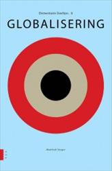 Doorlezen of niet? Globalisering van Manfred Steger (Amsterdam University Press)