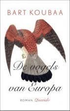 Doorlezen of niet? De vogels van Europa van Bart Koubaa (Querido)