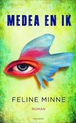 Doorlezen of niet? Medea en ik van Feline Minne (Houtekiet)