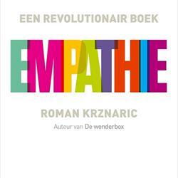 Doorlezen of niet: Emphatie van Roman Krznaric (Uitgeverij Ten Have)
