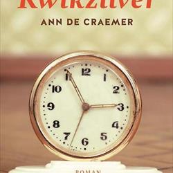 Doorlezen of niet? Kwikzilver van Ann De Craemer (De Bezige Bij Antwerpen)