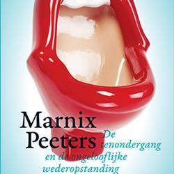 Doorlezen of niet? De tenondergang en de ongelooflijke wederopstanding van Eddy Vangelis van Marnix Peters (Prometheus)