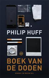 Doorlezen of niet? Boek van de doden van Philip Huff