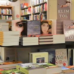Eerste Week van de Afrikaanse roman groot succes!