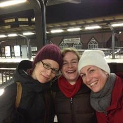 NLF in Berlijn: levendige aaneenschakeling van ontmoetingen
