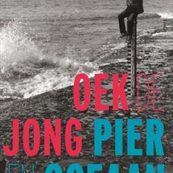 Pier en oceaan, Oek de Jong (Atlas Contact)