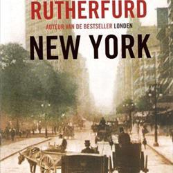 New York, Edward Rutherfurd (De Fontein)