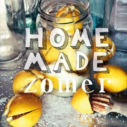 Home Made Zomer, Yvette van Boven (Fontaine)