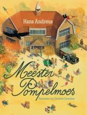 Meester Pompelmoes, Hans Andreus (Holland)