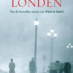 Mist over Londen, C.J. Sansom (De Fontein)