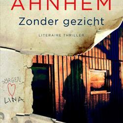 Zonder gezicht, Stefan Ahnhem (Ambo Anthos)