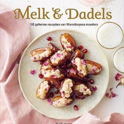 'Melk & dadels', Saloua el Moussaoui en Houria el Moussaoui (Rose Stories)