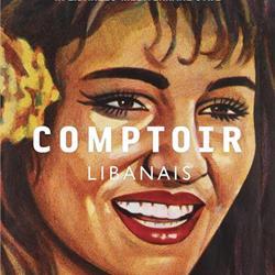 Comptoir Libanais, Tony Kitous, Dan Lepard (Terra Lannoo)