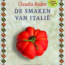 De smaken van Italië, Claudia Roden (Fontaine)