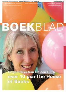 BOEKBLAD Magazine 9, 28 mei 2010