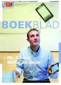 BOEKBLAD Magazine 1, 22 januari 2010