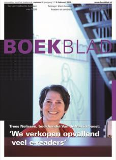 BOEKBLAD Magazine 2, 5 februari 2010