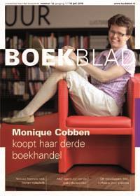 BOEKBLAD Magazine 12, 16 juli 2010