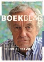 BOEKBLAD Magazine 11, 25 juni 2010