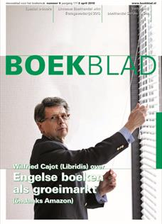 BOEKBLAD Magazine 6, 2 april 2010