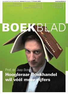 BOEKBLAD Magazine 4, 5 maart 2010