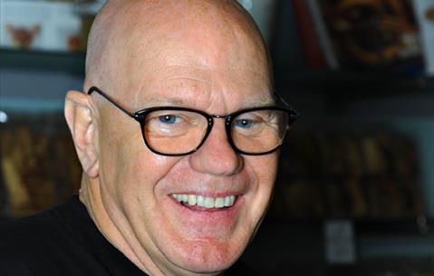 Joop Boezeman, directeur Uitgeverij A.W. Bruna: 'Om elke hoek kan succes of mislukking liggen'