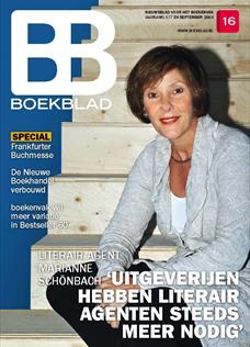 BOEKBLAD Magazine 16, 24 september 2010