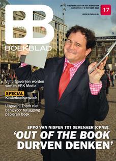 BOEKBLAD Magazine 17, 8 oktober 2010
